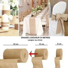 Burlap Chair Sashes, Backyard Picnic, Daisy, Wedding Day, Table Decorations, Baby Showers, Furniture, Home Decor, Wedding Chair Decorations