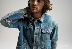 Denim jack,shirt, Jean style we love – Alllick
