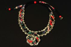 RecyleArt necklace