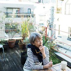 全3話にわたり、特集『センスがある人のヒミツ』をお届けしています。お話をうかがったのは、東京・神宮前にあるイギリス風家庭料理のお店「SW11kitchen」店主の渡辺靖子さん。1話、2話で見てきた渡辺
