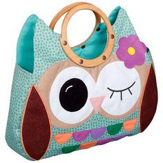 Buy John Lewis Owl Large Sewing Bag online at JohnLewis.com - John Lewis