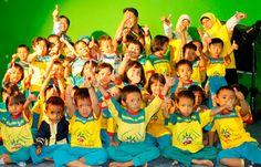 Kabar Guru: Rasio Guru PAUD Dan Anak Didik Serta Jumlah Jam Mengajar