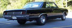 1965 Cutlass