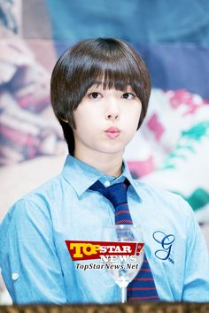 f(x) Sulli's cute lips facial expressions…'To the Beautiful You' Production Report Conference [KDRAMA]
