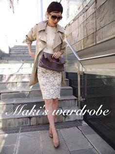 田丸麻紀 ファッション - Google 検索