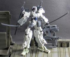 Mecha Toys: Kotobukiya Frame Arms Modeling Support Goods - Gatling Gun, Ammo Drum, Sword Sets Frame Arms, Gundam Art, Swords, Robots, Custom Framing, Models, Toys, Anime, Inspiration