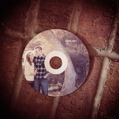 One of my favorite Wedding Favors.   Wedding Favor: Mixed CD of songs played at wedding marrying-my-best-friend