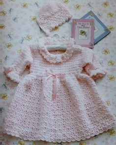 Picture of Sweet Crochet For Baby