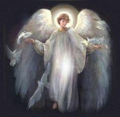 Como saber cual es mi angel? Los ángeles protectores o ángeles de la guarda actúan como mensajeros de dios y nos ayudan cuando necesitamos de ellos.