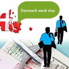 To do work in Denmark first you have to get #DenmarkWorkVisa, Know the process to apply this visa..