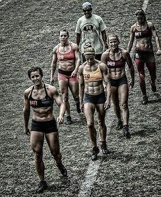 women of spartan race - Google Search
