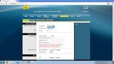Modo bridge con Modem-Router Cisco dpq3925c - CLARO PERÙ