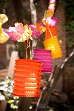 Fiesta Temática Hawaiana | Quinceañero Lualu