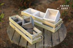 [ хан ] обезжиренное деревянный ящик для хранения , чтобы сделать старый деревянный ZAKKA сен департамент ретро деревянные клетки деревянная садовая поставляет садово огородный инвентарь корзина купить на AliExpress
