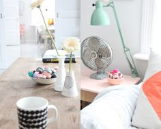 De la déco scandinave et colorée ! | ♥ Le So Girly Blog ♥