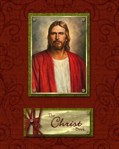 The Christ Book - a countdown to Christmas -   It literally only takes about 5-10 minutes each night, and it is a great way to teach your children to remember Christ each day throughout this Christmas season - detailed instructions - awesome