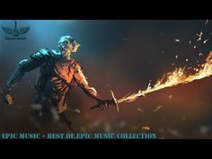Epic Powerful Battle Music (Orchestral, Trailer) - Best Of