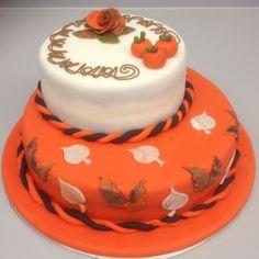 Kuchenkreationen - Herbst