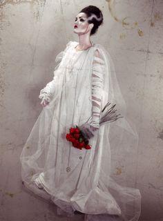 delineation and illumination: My Halloween Costume