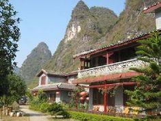 Yangshuo Mountain Retreat - http://chinamegatravel.com/yangshuo-mountain-retreat/