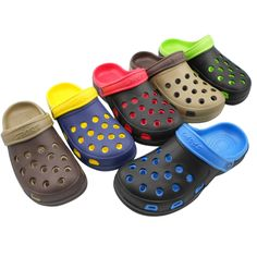 New Fashion Male Men's Sandals Anti-Slip Hole Slippers Home Garden Jelly Shoes Mules & Clogs Breathable Beach EVA Shoes O531 #electronicsprojects #electronicsdiy #electronicsgadgets #electronicsdisplay #electronicscircuit #electronicsengineering #electronicsdesign #electronicsorganization #electronicsworkbench #electronicsfor men #electronicshacks #electronicaelectronics #electronicsworkshop #appleelectronics #coolelectronics