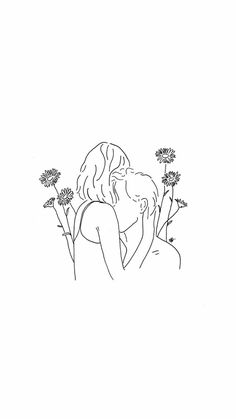 hippie painting ideas 359513982754172218 - Source by OoIsisoO Outline Art, Outline Drawings, Art Drawings Sketches Simple, Pencil Art Drawings, Easy Love Drawings, Drawing Ideas, Tumblr Drawings Easy, Girl Drawing Easy, Minimalist Drawing