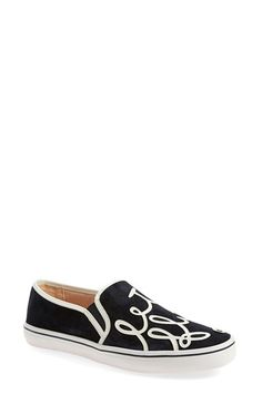 kate spade new york 'stefy' slip-on (Women) available at #Nordstrom