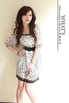 update Korean Fashion trends.