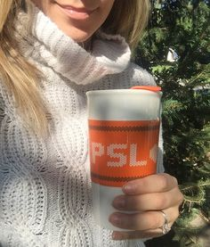Fall Fashion | PSL a