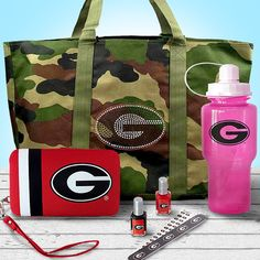 Take a look at the Your Game-Day Essentials event on zulily today!