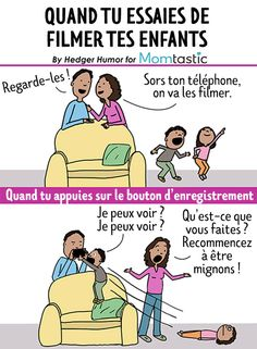 Humour Parent, Crescendo, Point, Parents, Lol, Comics, Couples, Funny, So True