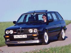 E30 Alpina-BMW B3 2.7 Touring