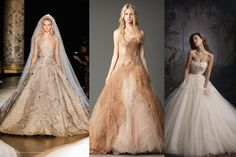Elie Saab Haute Couture Wedding Dress inspiration