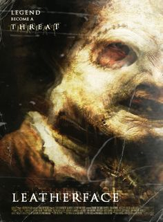 Leatherface (2016) Remake - Another remake??! Am I the only one who enjoyed the last one?