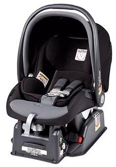 Peg Perego Primo Viaggio Infant Seat - safe and cozy plush