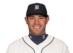 Ian Kinsler is now a Tiger! Welcome Ian!!