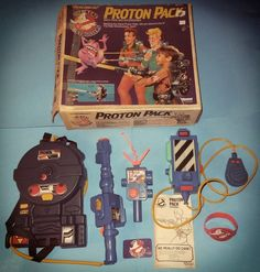 55 Things Only Boys Can Understand Ghostbusters Game, Ghostbusters Proton Pack, 90s Childhood, Childhood Memories, Retro Toys, Vintage Toys, Geek Culture, Pop Culture, Toys In The Attic