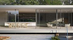Strom Architects - Project - Private House, Suffolk - Image-4