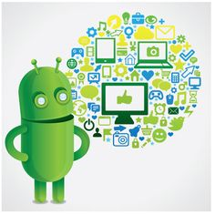 Get Familiar with the Useful Features of Android Applications