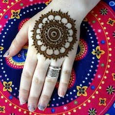 Mehndi henna designs are always searchable by Pakistani women and girls. Women, girls and also kids apply henna on their hands, feet and also on neck to look more gorgeous and traditional. Mehndi is used on all occasions like Eid's, … Continue reading → Henna Hand Designs, Eid Mehndi Designs, Round Mehndi Design, Mehndi Designs Finger, Modern Mehndi Designs, Mehndi Design Pictures, Mehndi Designs For Fingers, Mehndi Designs For Beginners, Beautiful Mehndi Design