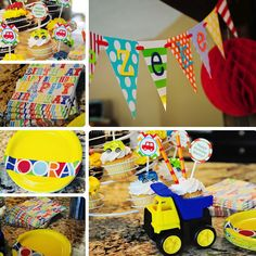 10 Lively Indoor Birthday Party Ideas for Kids Indoor birthday