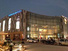 Phoenix Marketcity in Bangalore, Karnātaka