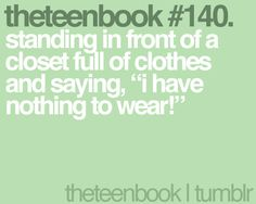 The Teen Book shared by Amanda Dalkó on We Heart It Books For Teens, Describe Me, All Smiles, I Can Relate, Story Of My Life, So True, Teenager Posts, The Funny, I Laughed