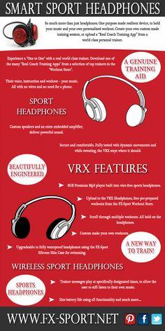 c9696b3f86 8 Best Smart Sport Headphones images