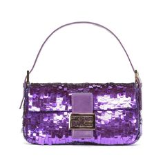 Baguette F/W 1999 Fendi Baguette - is '99 vintage yet? Either way, I want this.