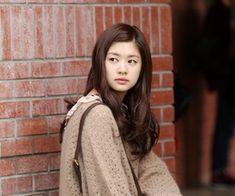 playful kiss and jung so min image Young Actresses, Korean Actresses, Asian Actors, Jung So Min, Dramas, Baek Seung Jo, Korean Drama Series, Playful Kiss, Korean Shows