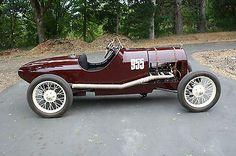1923 Ford Model T Speedster