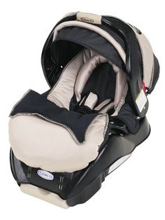 Graco SnugRide 22 Infant Car Seat