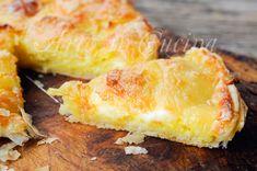 Rustico patate e fiordilatte ricetta veloce, piatto unico facile, idea antipasto, cena, senza salumi, antipasto, ricetta sfiziosa, feste di compleanno, torta salata