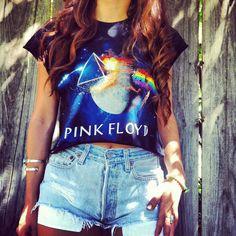 Pink Floyd :)